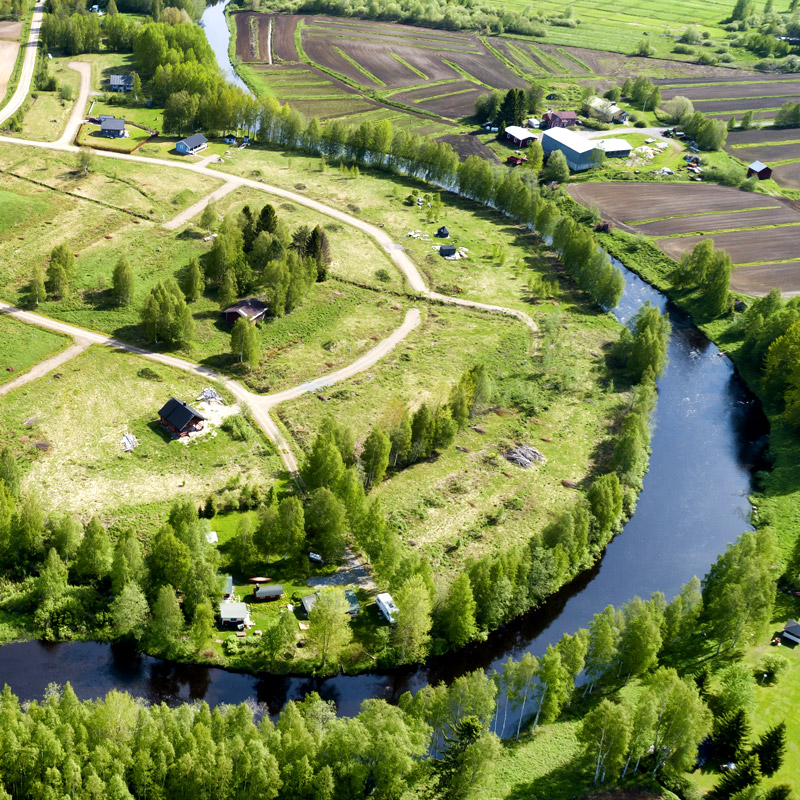 Suomen Keskipiste